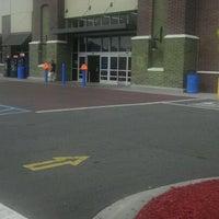 Photo taken at Walmart Supercenter by Sabin M. on 9/5/2011