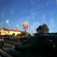 Photo taken at McDonald's by Krystal G. on 8/21/2011