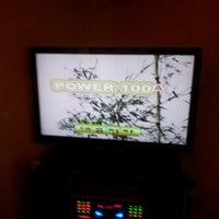 Photo taken at Karaoke by Nataliya V. on 8/31/2012