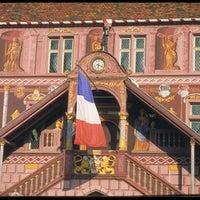 Photo prise au Restaurant Le 17 par 👑SonGüL👑 le9/9/2012