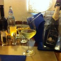 Foto scattata a Il Sale Art Café da Konstantin K. il 9/3/2012