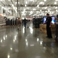 Photo taken at Costco Wholesale by Magda on 3/30/2012