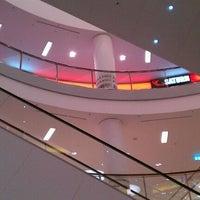 Das Foto wurde bei Rheinpark-Center von I H. am 1/23/2012 aufgenommen