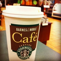 Photo taken at Barnes & Noble by C.C. C. on 10/29/2011