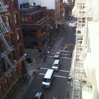 5/4/2011에 Sam S.님이 Lost Planet NY에서 찍은 사진