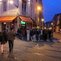 6/15/2011 tarihinde Sysyl G.ziyaretçi tarafından Banco!'de çekilen fotoğraf
