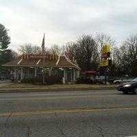 Photo taken at McDonald's by Phoenix H. on 2/4/2012