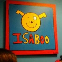 Photo taken at EUE/Screen Gems Studios by Raquel B. on 11/29/2011