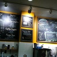 Photo taken at Kaldi's Coffee House by Sarah R. on 11/26/2011