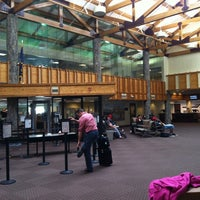 Photo taken at Helena Regional Airport (HLN) by Alana B. on 8/19/2011