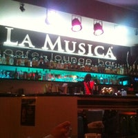 Photo taken at La Musica by Artur G. on 11/15/2011