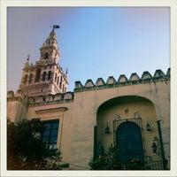 Foto tomada en Sevilla Centro Histórico por Dayang NiNa A. el 12/2/2011