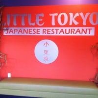 Photo taken at Little Tokyo by Hanh T. on 10/22/2011