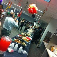 Photo taken at Southwest Airlines Customer Relations by Gabe B. on 2/21/2012
