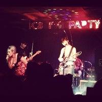 Photo taken at Hi-Dive by Monika M. on 9/1/2012