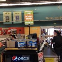 Photo taken at Food 4 Less by John M. on 7/3/2012