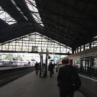 5/22/2012にChristophe O.がC.C Saint-Lazare Parisで撮った写真