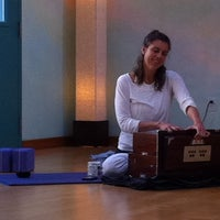 Photo taken at Devi Yoga Center by greg a. on 12/6/2011