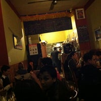 Photo taken at Cafe Himalaya by Jess A. on 11/4/2011