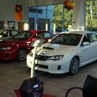 Elegant ... Photo Taken At Don Jackson Mitsubishi Subaru By Cory W. On 10/1/