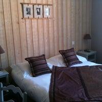Photo prise au Hôtel de la Marée par Kinzica le5/27/2012