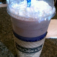 Photo taken at Peet's Coffee & Tea by Joey K. on 9/23/2011