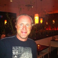 Photo taken at Zen Bistro Grill + Sushi by Ian B. on 6/30/2011