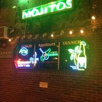Photo taken at Mojitos by EL Cubano on 3/30/2012