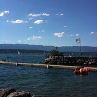 Photo taken at Tropical Geneva by Jacey on 8/16/2011