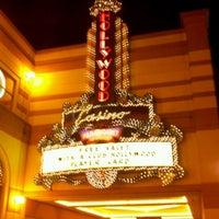 Photo taken at Hollywood Casino Aurora by Igin I. on 9/5/2011