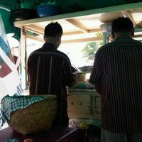Photo taken at Soto Ayam Sido Mampir by Puput R. on 11/26/2011