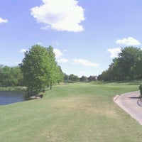 Photo taken at Deer Creek Country Club & Golf Course by Paul W. on 4/16/2012