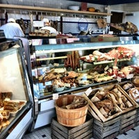 Photo prise au Publican Quality Meats par Michael B. le2/14/2012