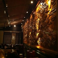 Foto scattata a Aji Tei da Aura N. il 2/26/2012