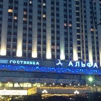4/14/2012にRuslan A.がIzmailovo Alphaで撮った写真