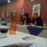 Photo taken at KRC Banquet and Catering by Timothy D. on 10/5/2011