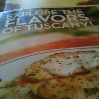 Photo taken at Olive Garden by David K. on 6/3/2012