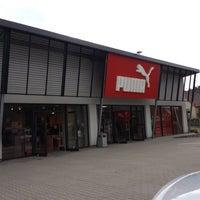 puma outlet kirchheim