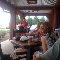Photo taken at Molly's by Vicki M. on 7/17/2011