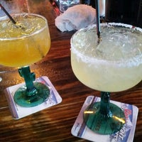 Photo taken at The Bank Mexican Restaurant and Bar by Ronan M. on 8/26/2012