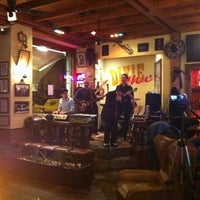 Photo taken at Dixieland Café by Alessandro R. on 3/16/2011