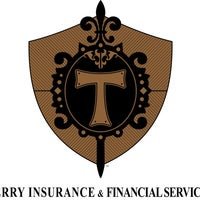 Photo taken at Terry Insurance & Financial Services, Inc. by Tania M. on 7/5/2012
