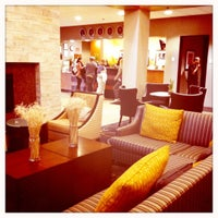 Photo taken at Comfort Inn & Suites by Valerie B. on 8/16/2011