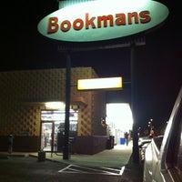 Снимок сделан в Bookman's Entertainment Exchange пользователем Stephanie Nicole M. 5/23/2012