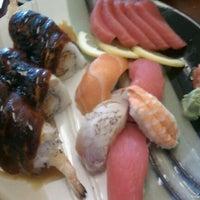 Photo taken at Tokyo Express by Steve K. on 5/23/2011