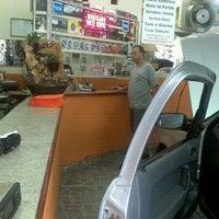 Foto scattata a Flash Car da Gustavo F. il 11/28/2011
