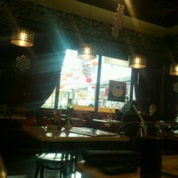 Photo taken at Любо Cafe by Amzan B. on 12/6/2011