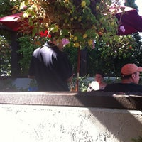 Photo taken at Brewster's Italian Café by Giselle W. on 9/11/2011