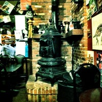 Photo taken at Long Wong's At The Firehouse by Matthew W. on 9/29/2011