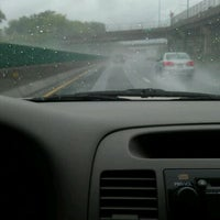 Photo taken at Delaware Expressway by Tyrone M. on 8/27/2011